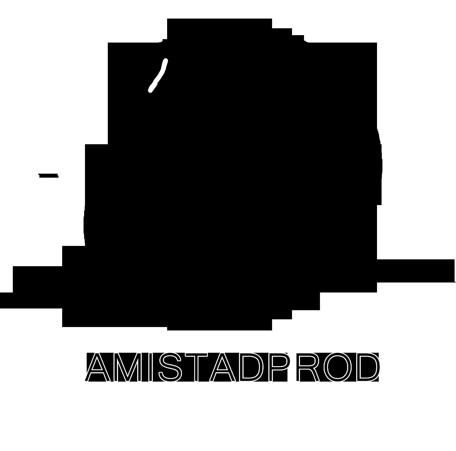 LogoAmistadProdBNoir